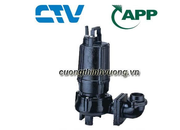 Máy bơm nước thải APP ADVS