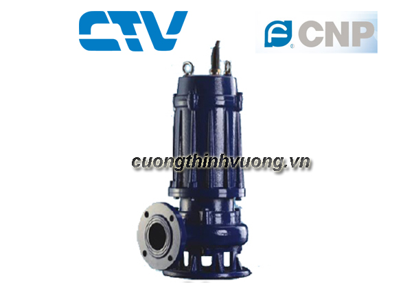 Máy bơm nước thải CNP WQ