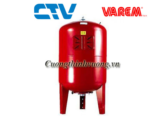 Bình tích áp Varem LSV 200