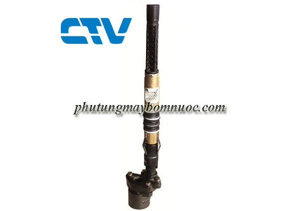 Củ hỗ trợ hút giếng sâu Hanil PJ51