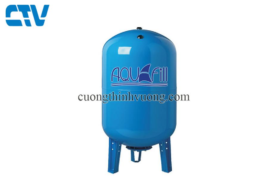 Bình tích áp, bình tích áp Aquafill thể tích 1000Lít